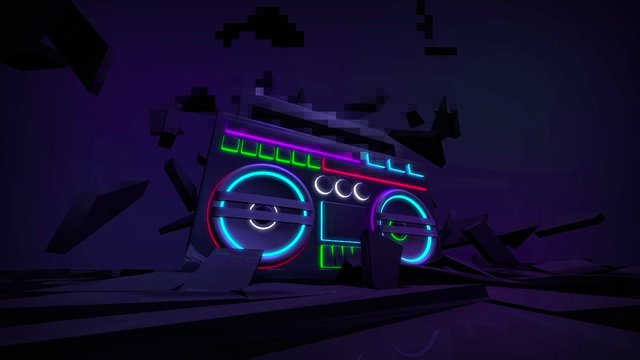 Boombox Entertainment